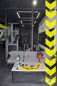 Next Fitness Hall, спортивний центр - фото 10