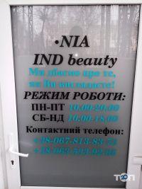 NIA IND Beauty, салон краси - фото 5