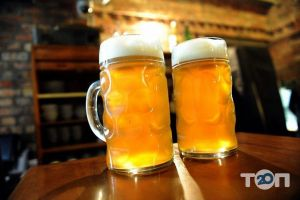 Nicolaus, пивоварня-ресторан - фото 3