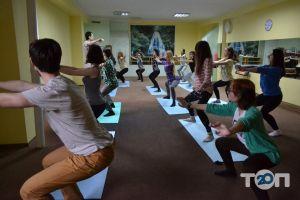 Нитайгор, йога-студия - фото 1
