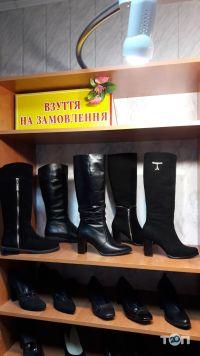 Орешкіна, індивідуальне взуття, взуттєва майстерня - фото 2