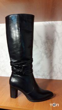 Орешкіна, індивідуальне взуття, взуттєва майстерня - фото 3