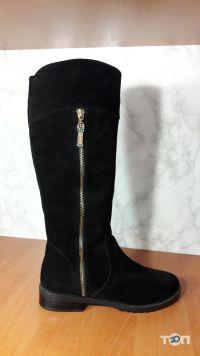 Орешкіна, індивідуальне взуття, взуттєва майстерня - фото 4
