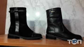 Орешкіна, індивідуальне взуття, взуттєва майстерня - фото 8