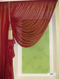 Одяг для вікон, салон штор - фото 5