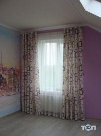 Одяг для вікон, салон штор - фото 13