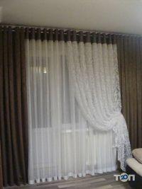 Одяг для вікон, салон штор - фото 16