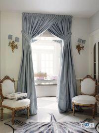 Одяг для вікон, салон штор - фото 17