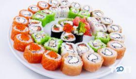 Окарі, доставка суші - фото 4
