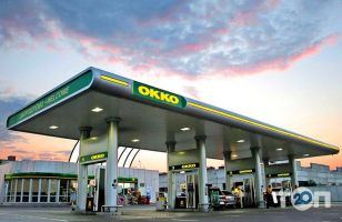 ОККО Нафтопродукт, АЗС - фото 1