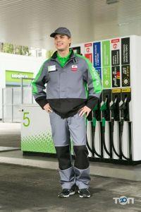 ОККО Нафтопродукт, АЗС - фото 3