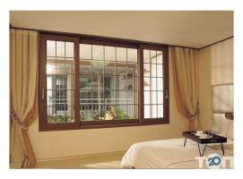 Оконіка, металопластикові вікна - фото 3