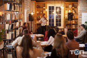 Ola Healthy Cafe - фото 3