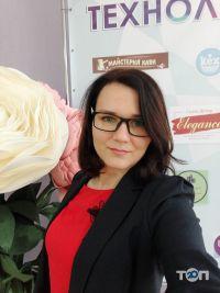 Ольга Крайнюк, нумеролог - фото 1