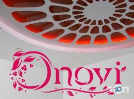 ONOVI, натяжні стелі - фото 6
