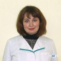 Онуферко Зоряна Василівна, лікар-педіатр - фото 1