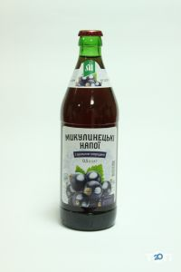 Микулинецький Бровар, виробник безалкогольних напоїв - фото 8