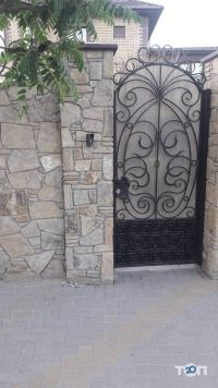 Подільський камінь, деталі інтер'єрів з чистого каміння - фото 15