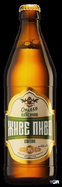 Опілля, Тернопільська пивоварня - фото 3
