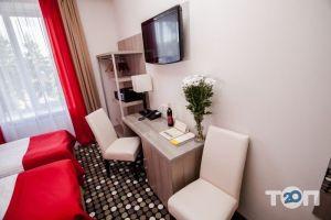 Optima Rivne, готель - фото 4