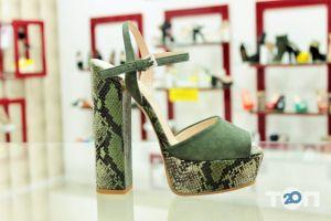 Osso Bianco, магазин жіночого взуття - фото 4