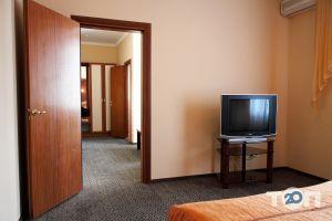 Злагода, готельний комплекс - фото 17