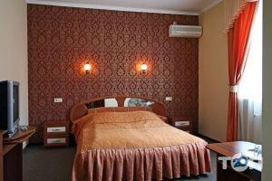 Злагода, готельний комплекс - фото 21