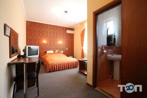 Злагода, готельний комплекс - фото 23