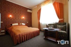 Злагода, готельний комплекс - фото 24