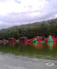 Озеро Затишне, база відпочинку - фото 2