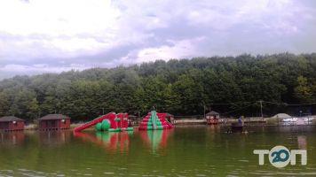 Озеро Затишне, база відпочинку - фото 3