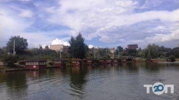 Озеро Затишне, база відпочинку - фото 4