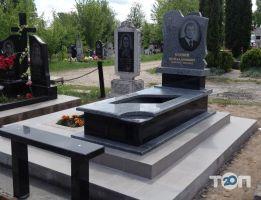 """Пам'ятники """"Обеліск"""" - фото 17"""