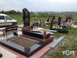 """Пам'ятники """"Обеліск"""" - фото 18"""