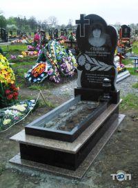 """Пам'ятники """"Обеліск"""" - фото 19"""