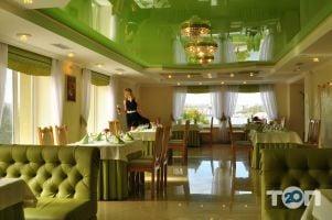 Панорама, ресторан - фото 5
