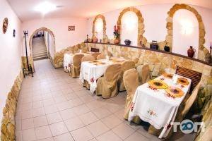 Панська Хата, готельно-ресторанний комплекс - фото 5
