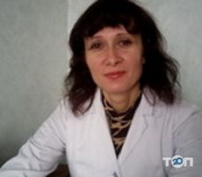 Пархоменко Надежда Викторовна, семейный врач - фото 1