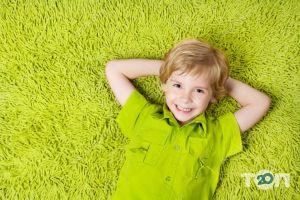 Парус, професійне прання килимів - фото 11