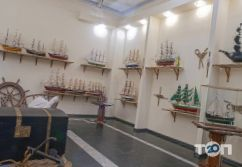 Parusniki, магазин моделей старовинних вітрильників - фото 4
