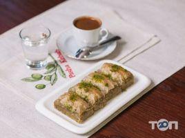 Pasha Kebab, ресторан турецької кухні - фото 3