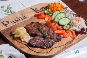 Pasha Kebab, ресторан турецької кухні - фото 5