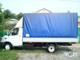 Переїзди, вантажні перевезення фото