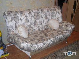 Перетяжка та виготовлення меблів - фото 2