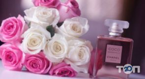 Perfums bar, магазин парфумів - фото 1