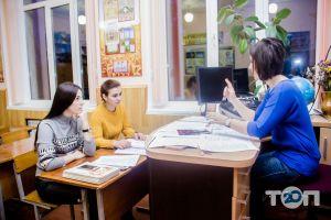Перші Київські Державні курси іноземних мов - фото 1