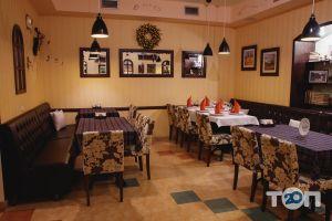 Песто кафе, сімейний ресторан з італійською кухнею - фото 8