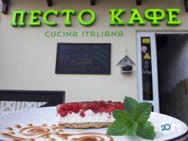 Песто кафе, сімейний ресторан з італійською кухнею - фото 49