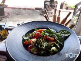 Песто кафе, сімейний ресторан з італійською кухнею - фото 47