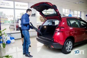 Люкс Авто, дилер Peugeot - фото 6